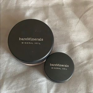 Bare Mineral mineral veil (2)